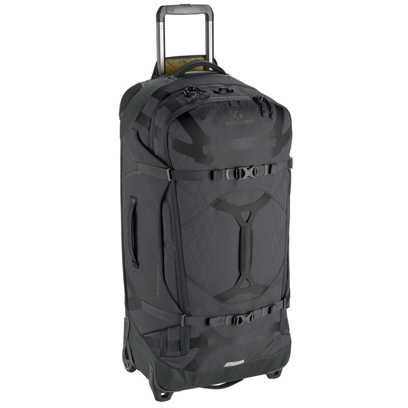 Gear Warrior Wheeled Duffel 110L / 34in