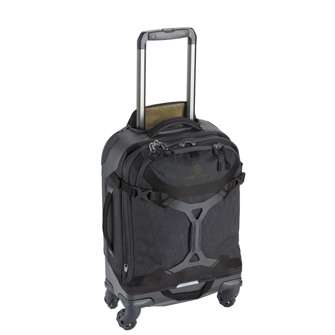 Gear Warrior 4 Wheel International Carry On