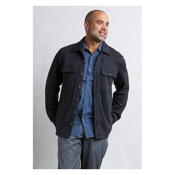 Caminetto Jacket - Men's