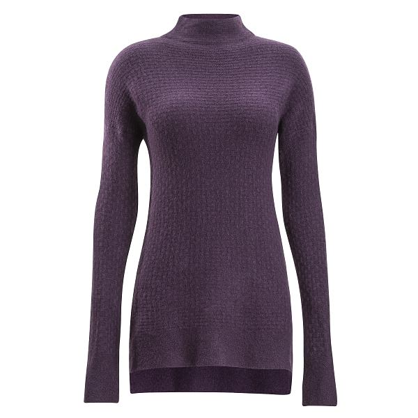 Pontedera Funnel Neck - Women's