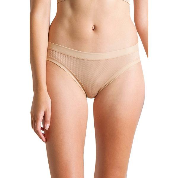 Sport Mesh Bikini Brief - Women's
