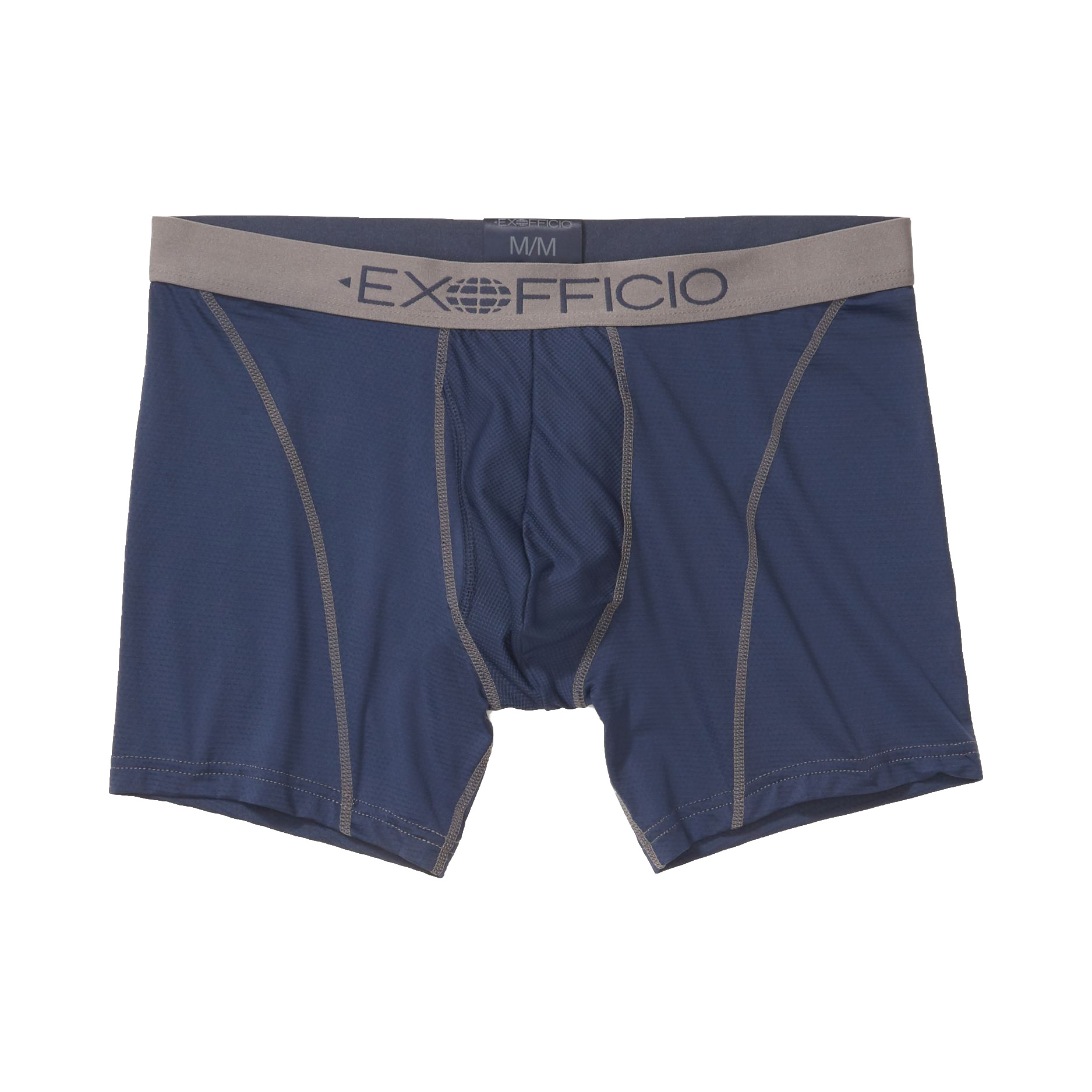 Sport Mesh 6 in Boxer Brief - Men's