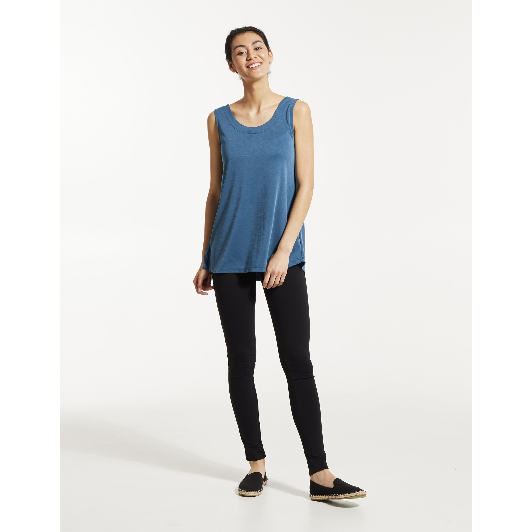 Kiu Top - Women's