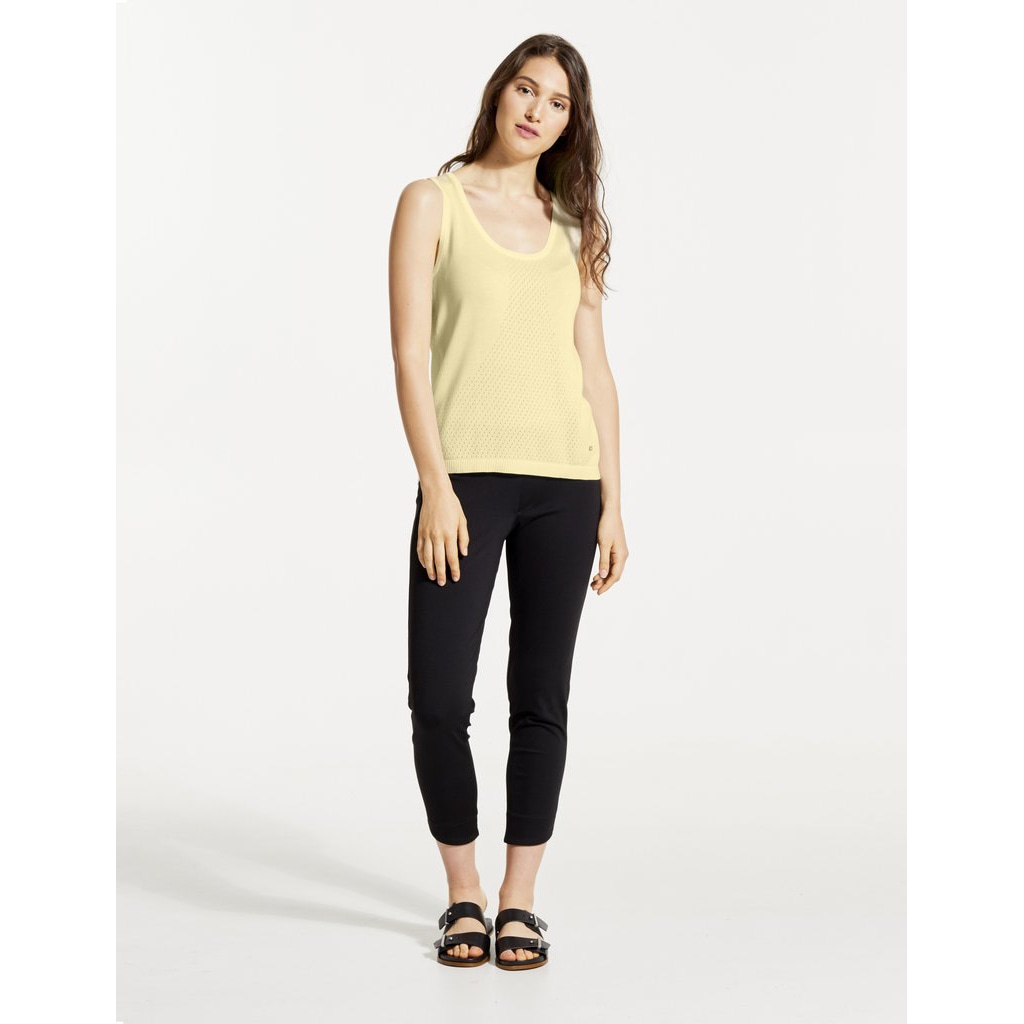 Eva Sleeveless Top - Women's