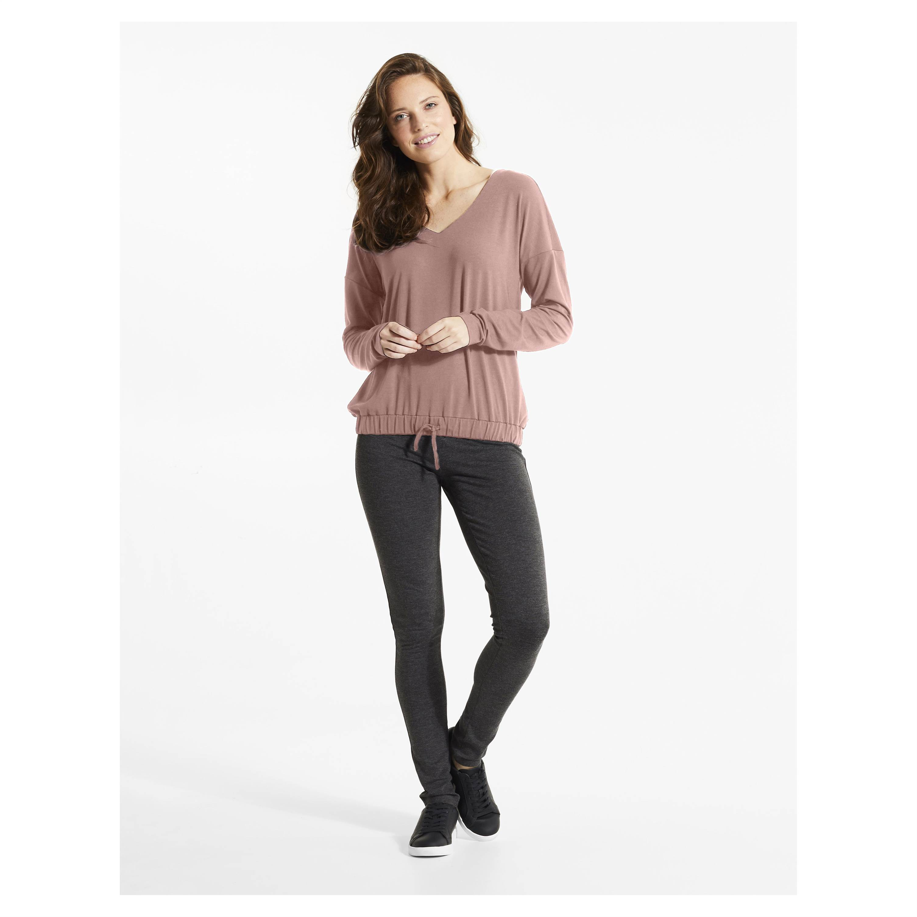 Mem Top - Women's