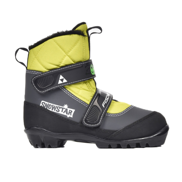 Snowstar Boot
