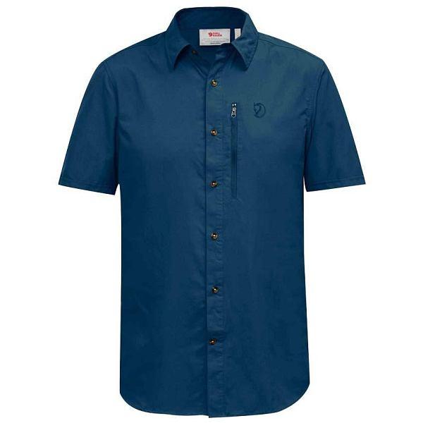 Abisko Hike Shirt Short Sleeve - Men's