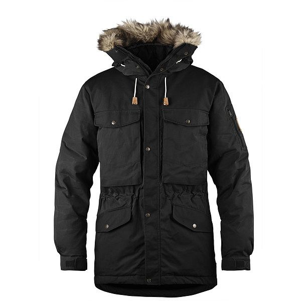 Singi Down Jacket - Men's