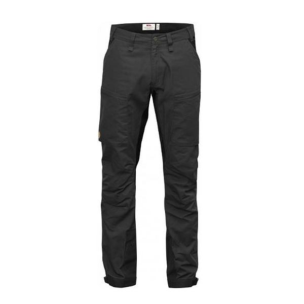 Abisko Light Trekking Trouser Long - Men's