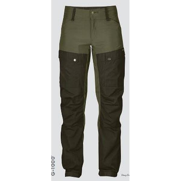 Keb Trousers - Women's
