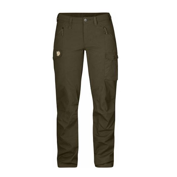 Nikka Trousers - Women's