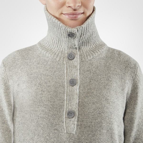 Greenland ReWool Sweater - Women's