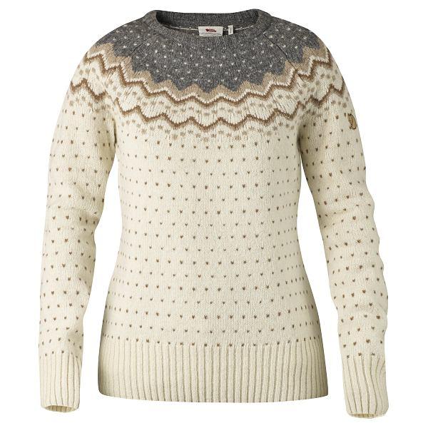 Ovik Knit Sweater - Women's