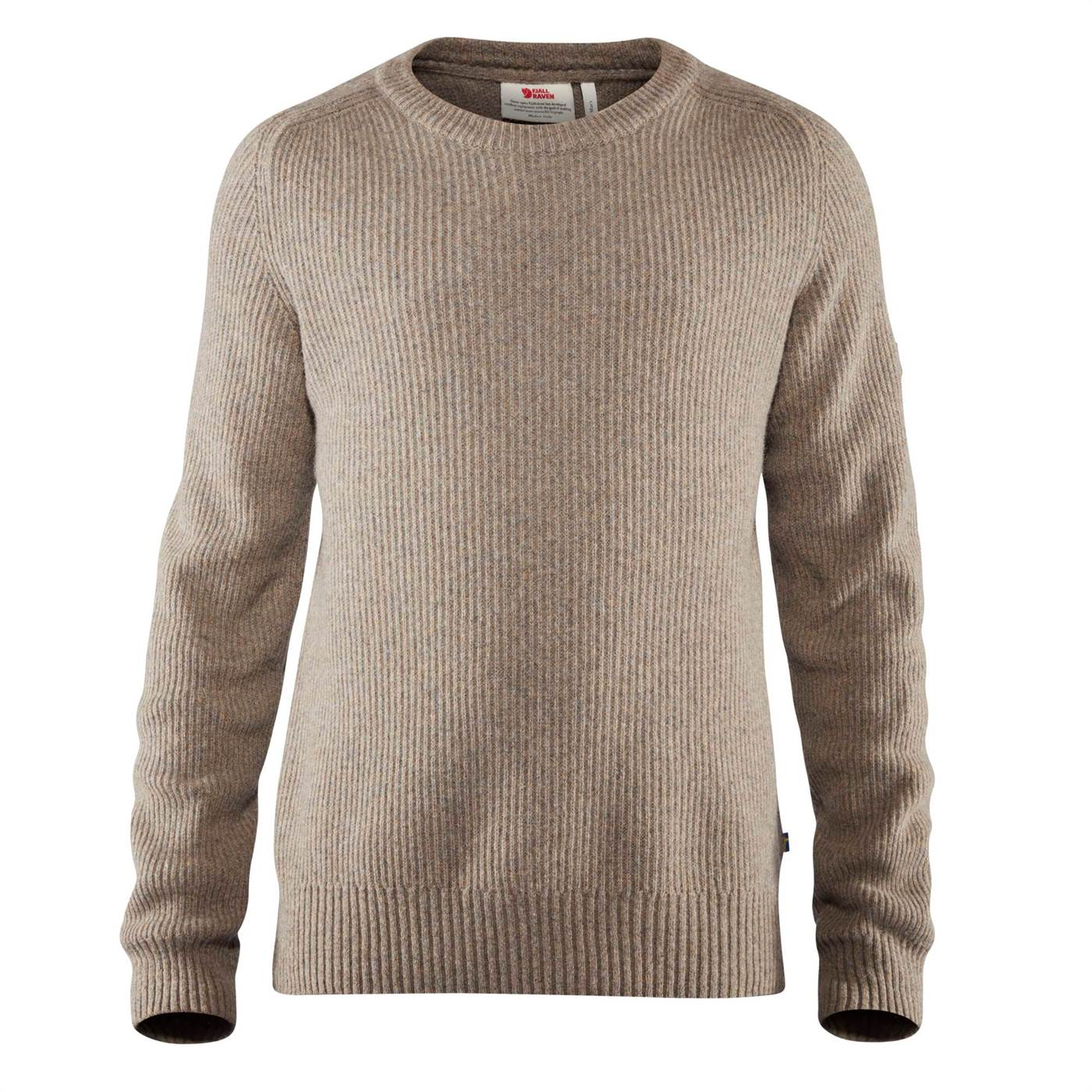 Greenland ReWool Crew Sweater - Men's