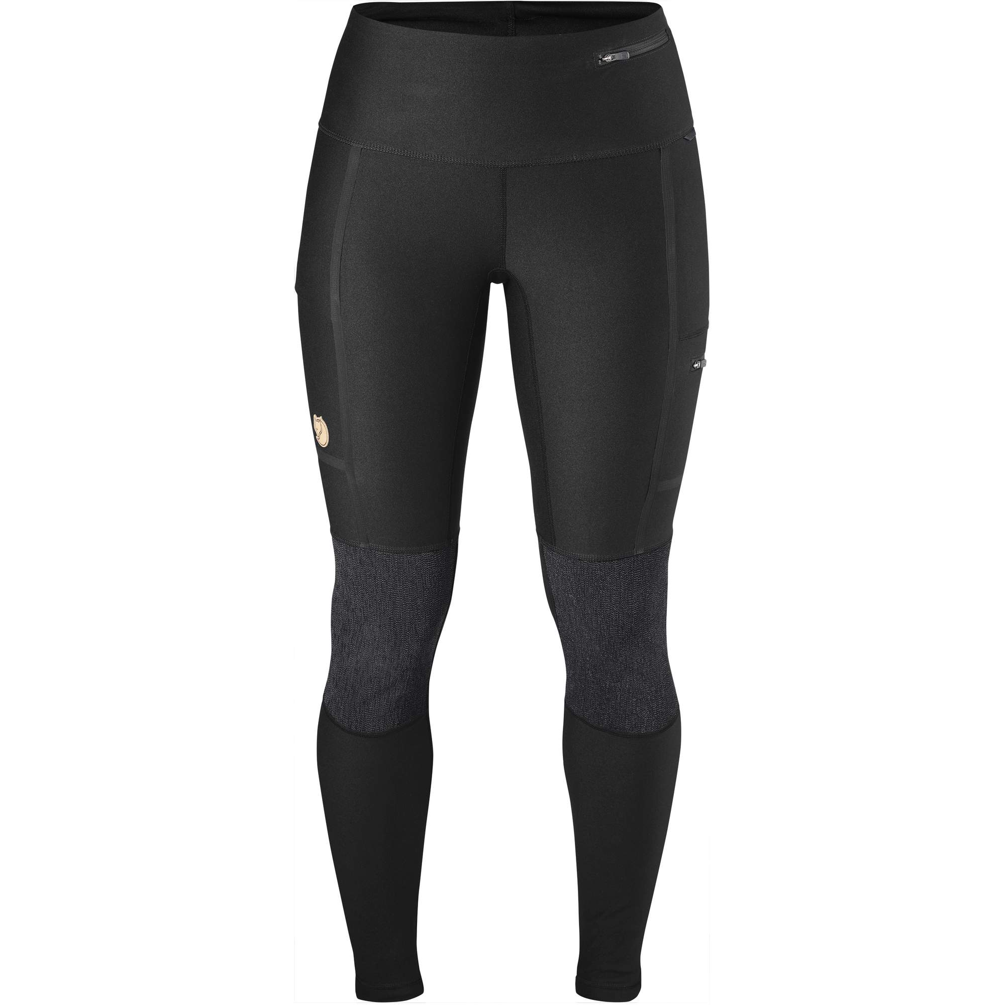 Abisko Trekking Tights - Women's
