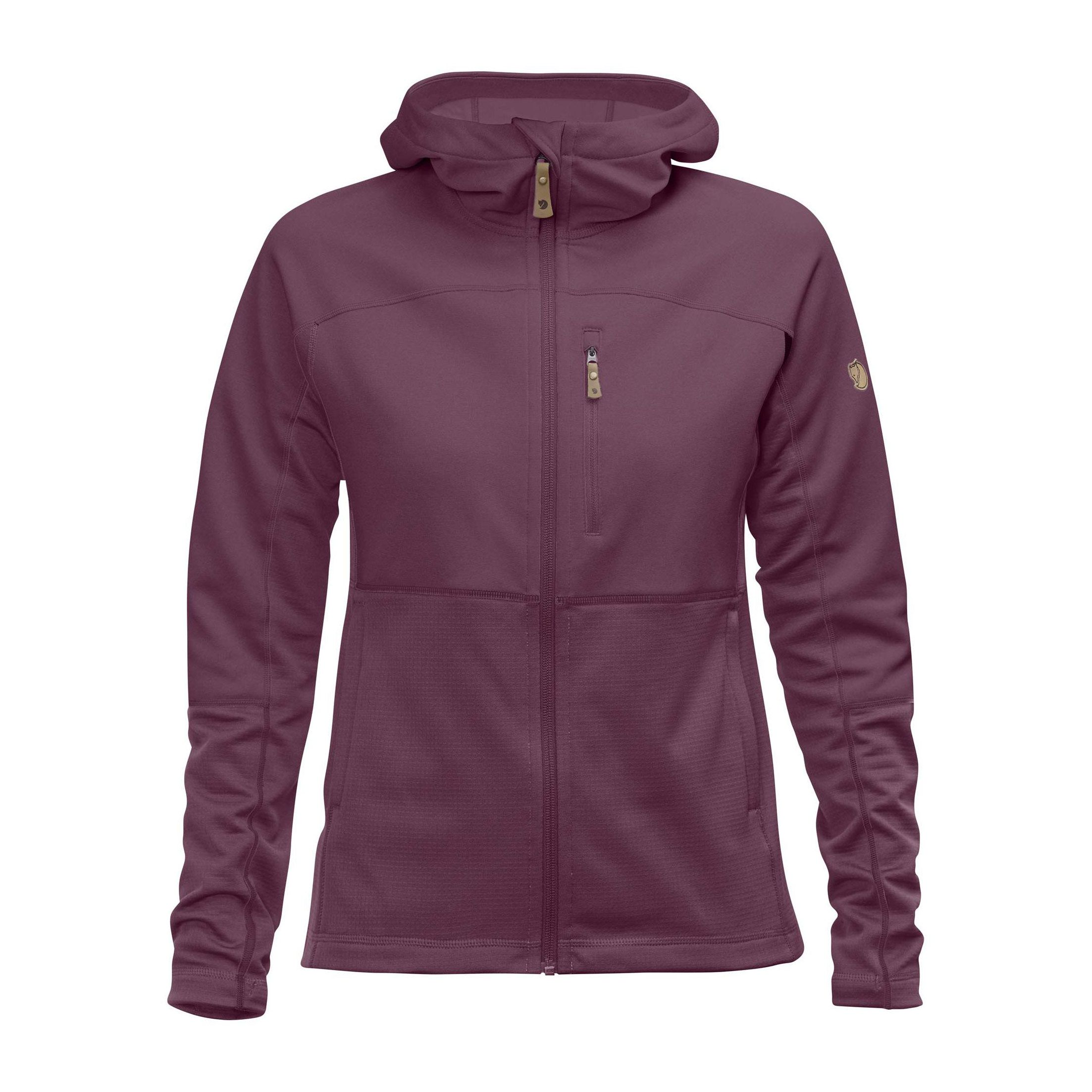 Abisko Trail Fleece - Women's