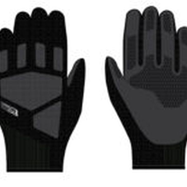 Ergoknit WindStopper Fleece Glove - Men's
