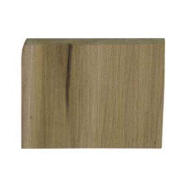 Wood Axe Wedge