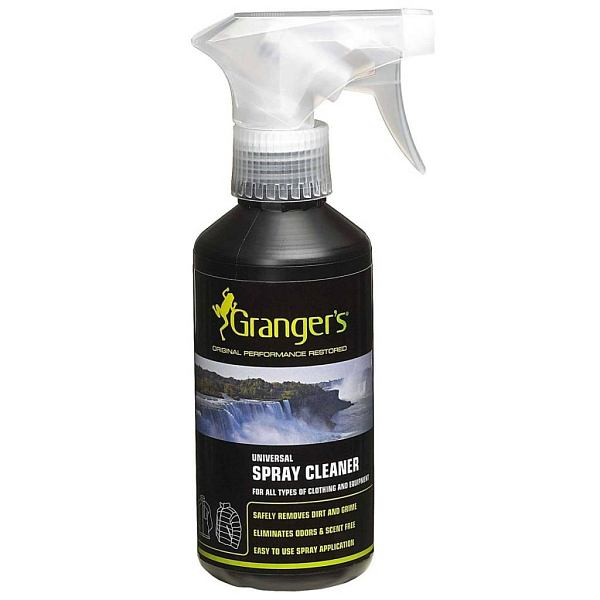 Universal Spray Cleaner