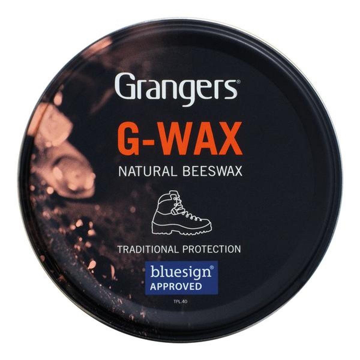 G Wax