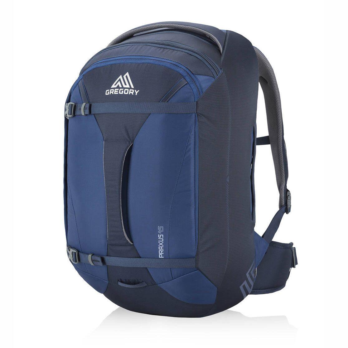 Praxus 45 Travel Pack