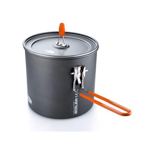 Halulite 1.8L Boiler