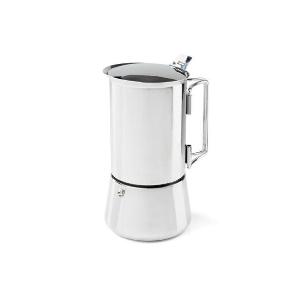 Mocha Espresso Pot