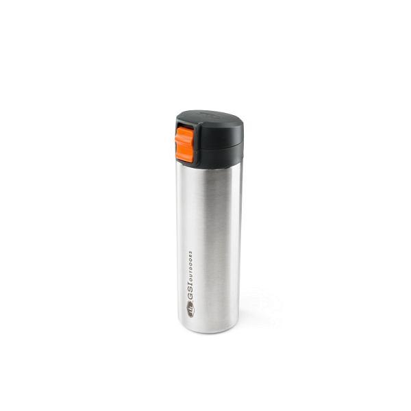 MicroLite 720 Vacuum Bottle Stainless Steel