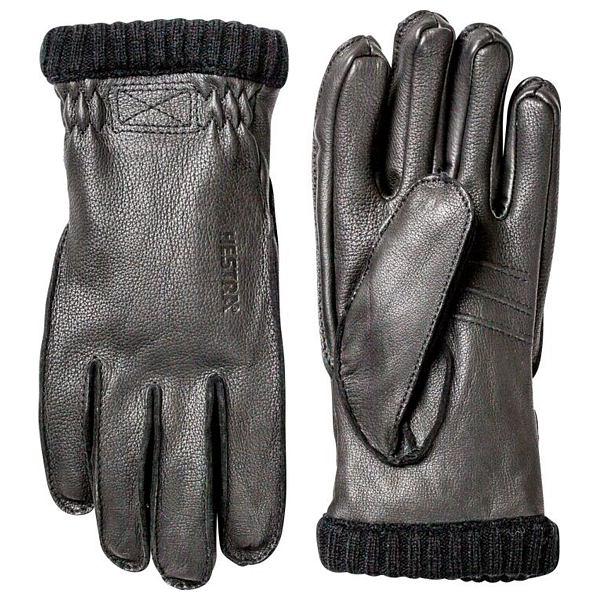 Deerskin Primaloft Rib Glove
