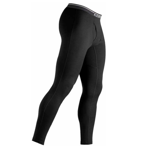 Apex Leggings with Fly - Men's
