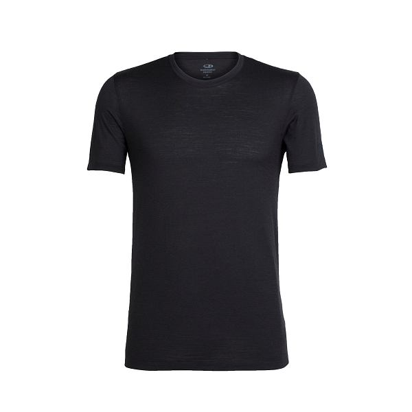 Tech Lite Crewe Short Sleeve - Men's
