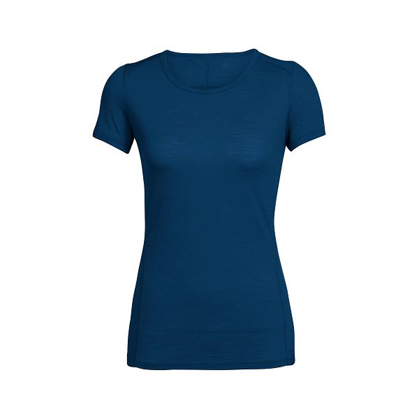 Aero Crewe Short Sleeve - Women's