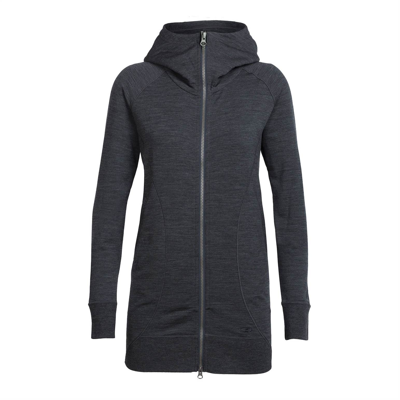 Dia Long Hooded Jacket - Women's