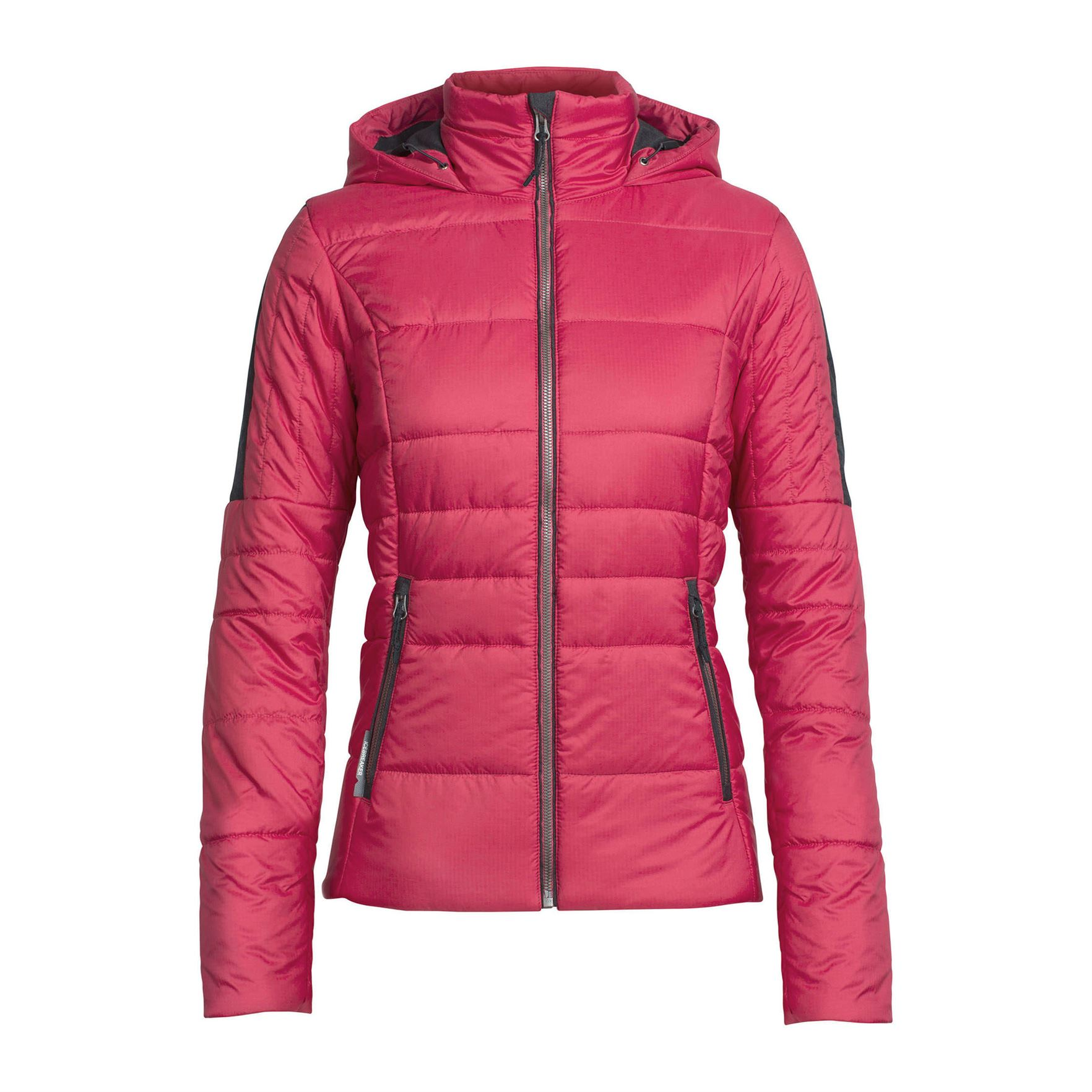 Stratus X Hooded Jacket - Women's