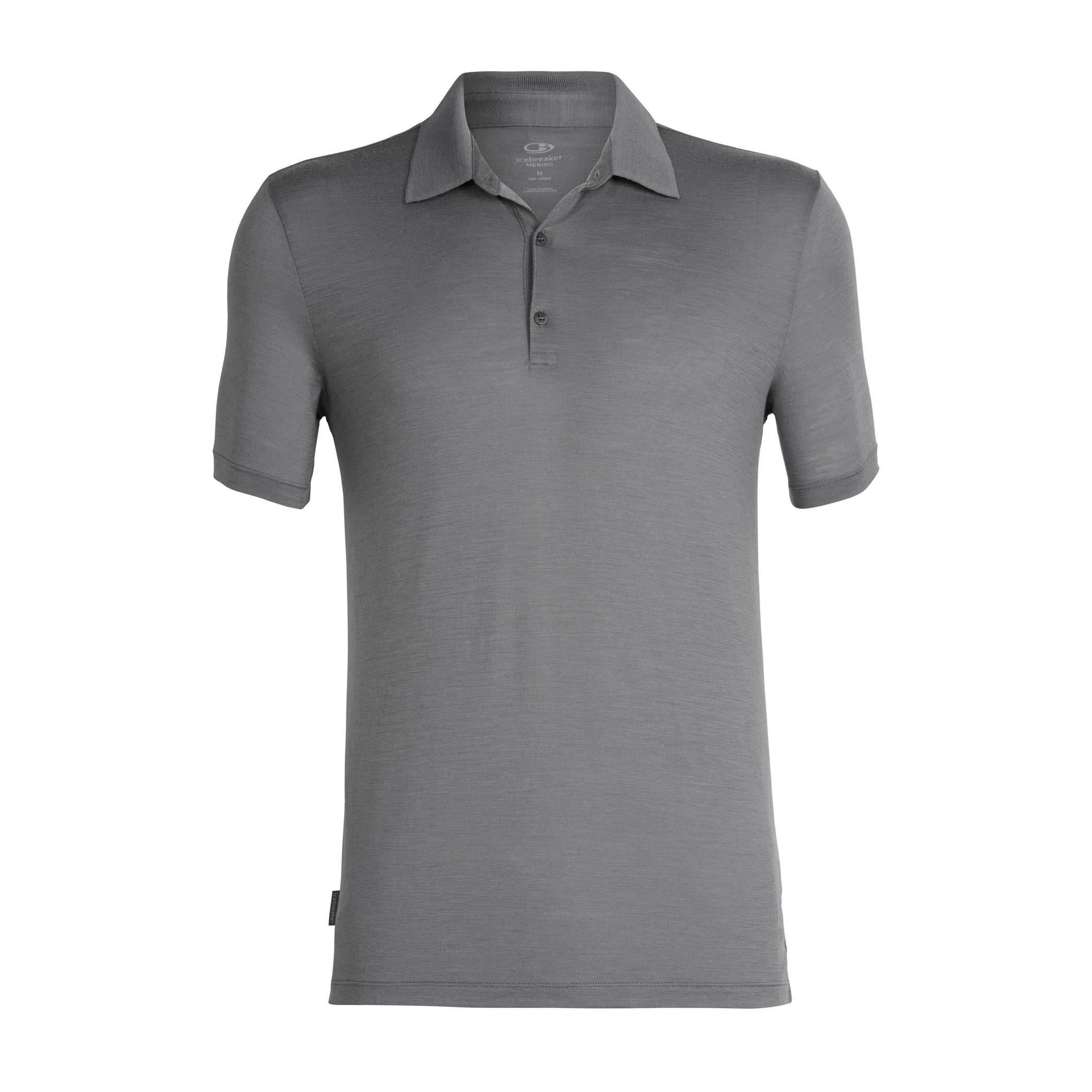 Tech Lite Polo Short Sleeve - Men's