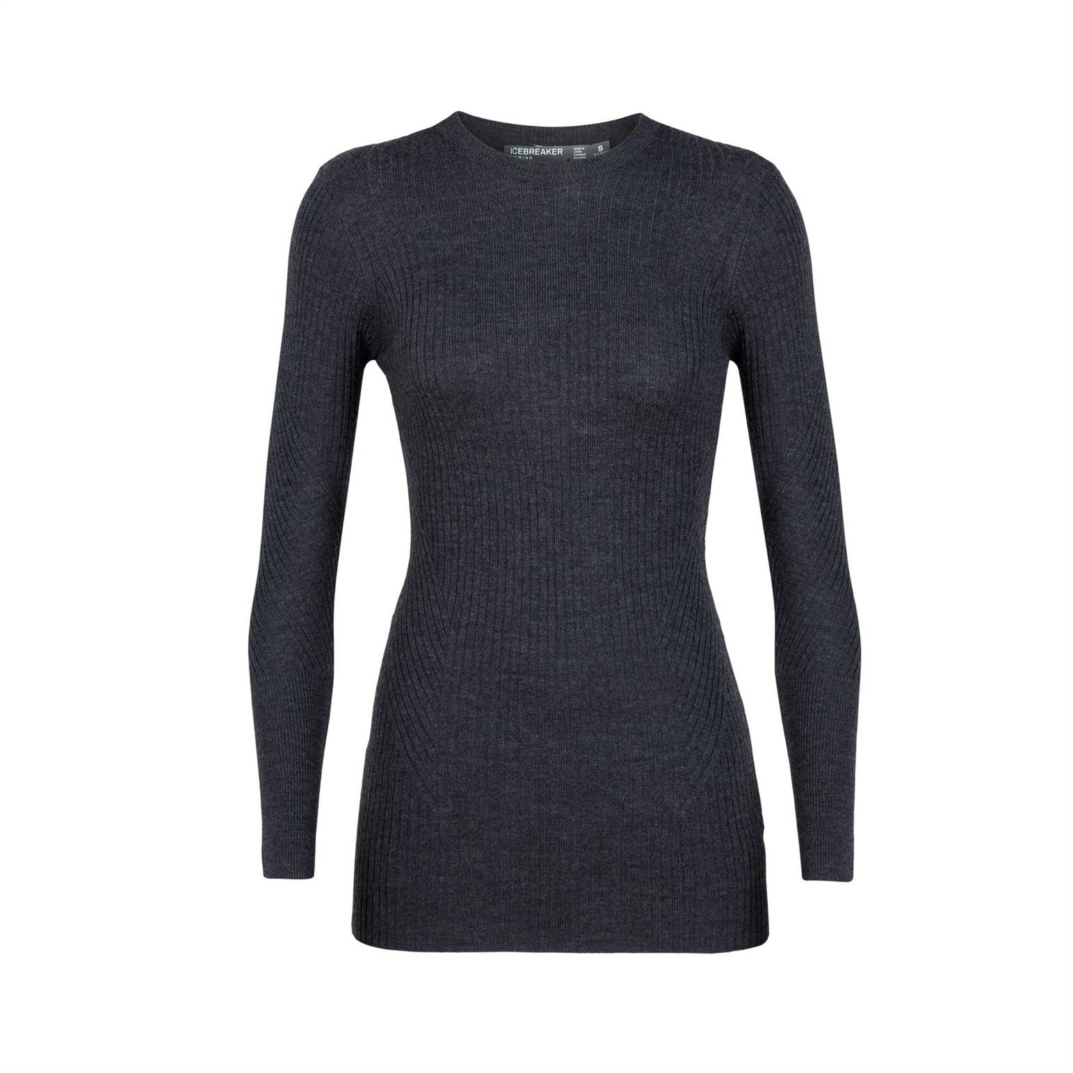 Valley Slim Crewe Sweater - Women's