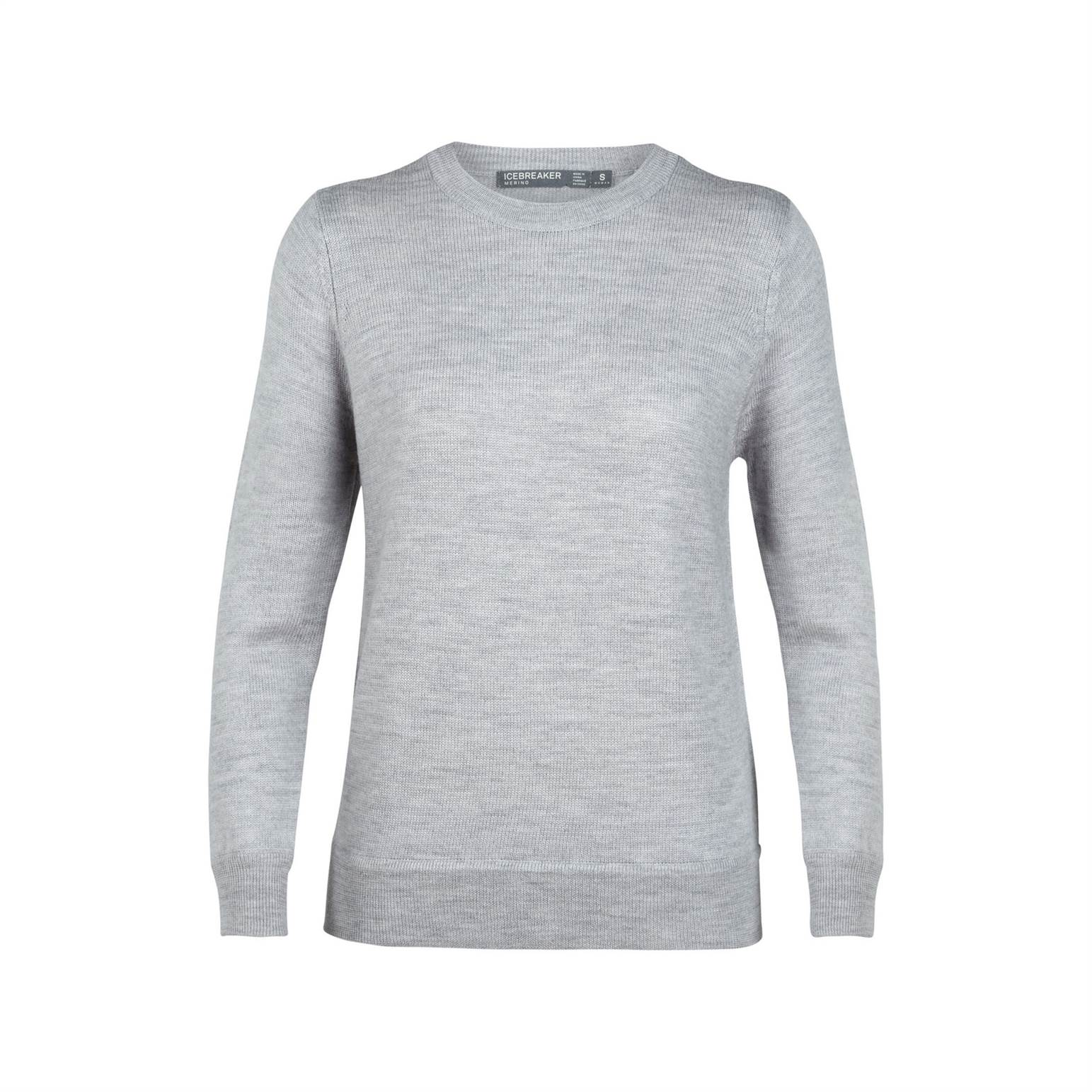 Muster Crewe Sweater - Women's