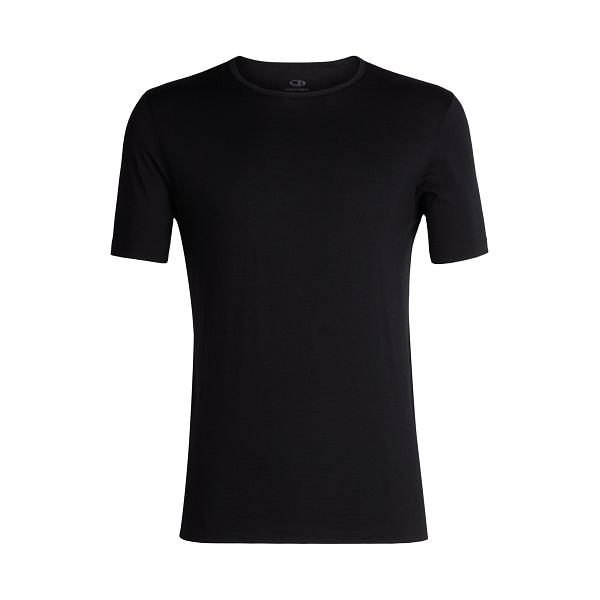 Tech 200 Crewe Short Sleeve - Men's