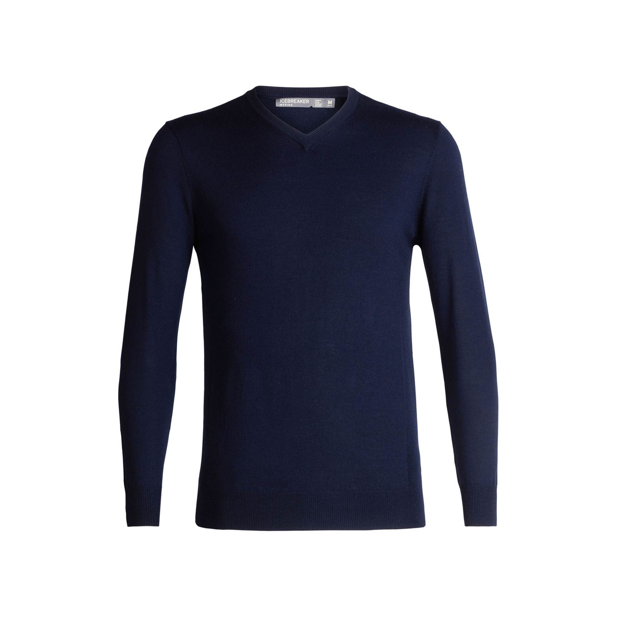 Shearer V Sweater - Men's