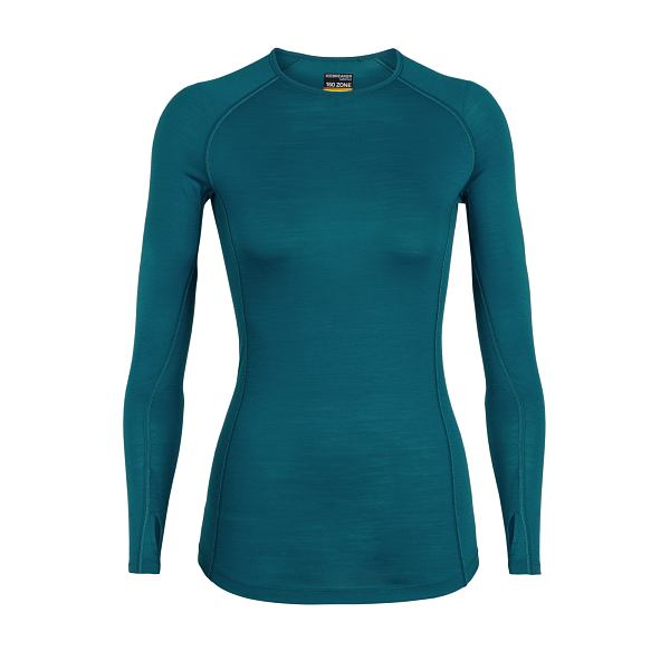 150 Zone Crewe Long Sleeve - Women's