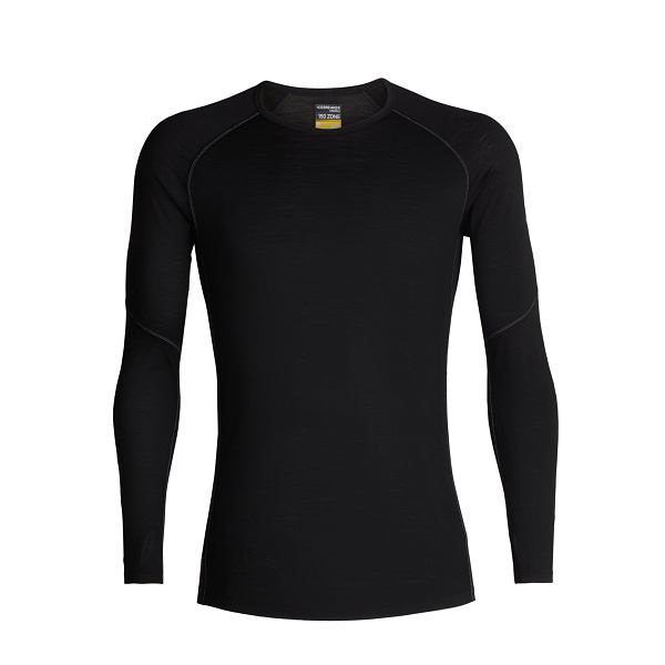 150 Zone Crewe Long Sleeve - Men's