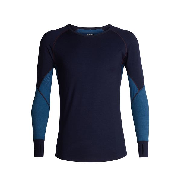260 Zone Crewe Long Sleeve - Men's