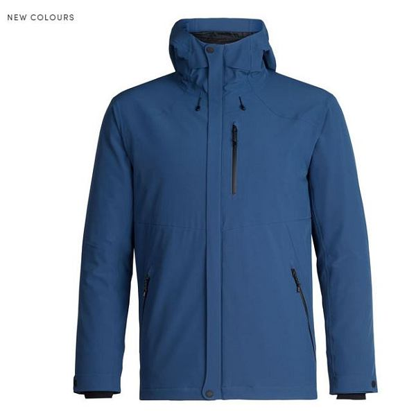 Stratus Transcend Hooded Jacket - Men's