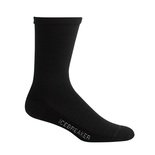 Lifestyle Lite Crew Sock - Men's