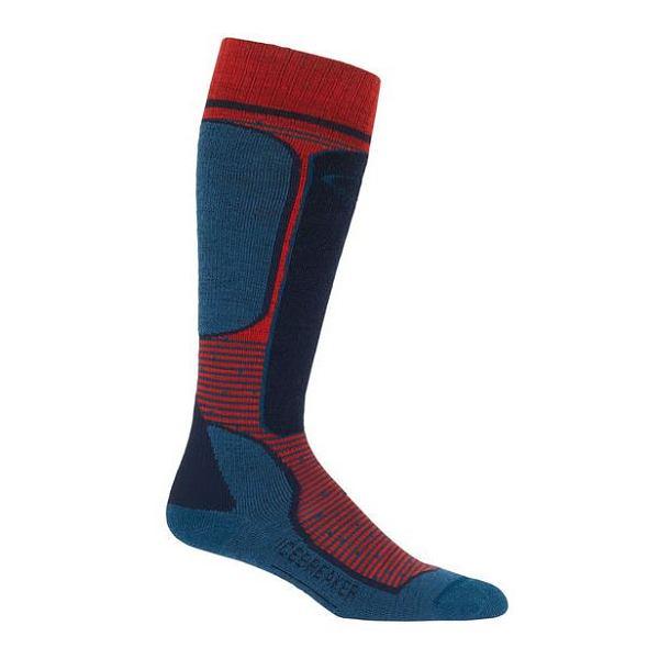 Ski+ Lite Over The Calf Sock - Men's