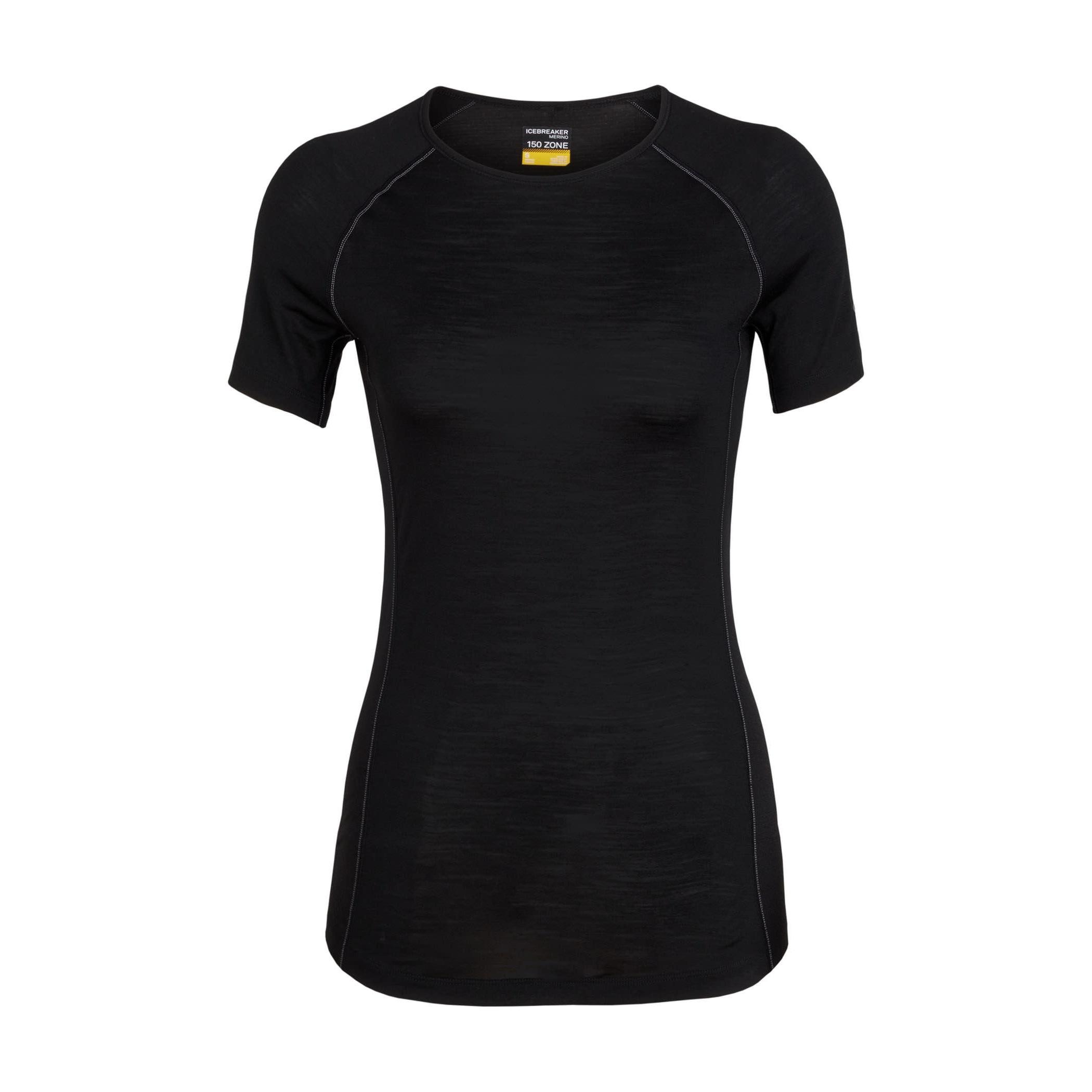 150 Zone Crewe Short Sleeve - Women's