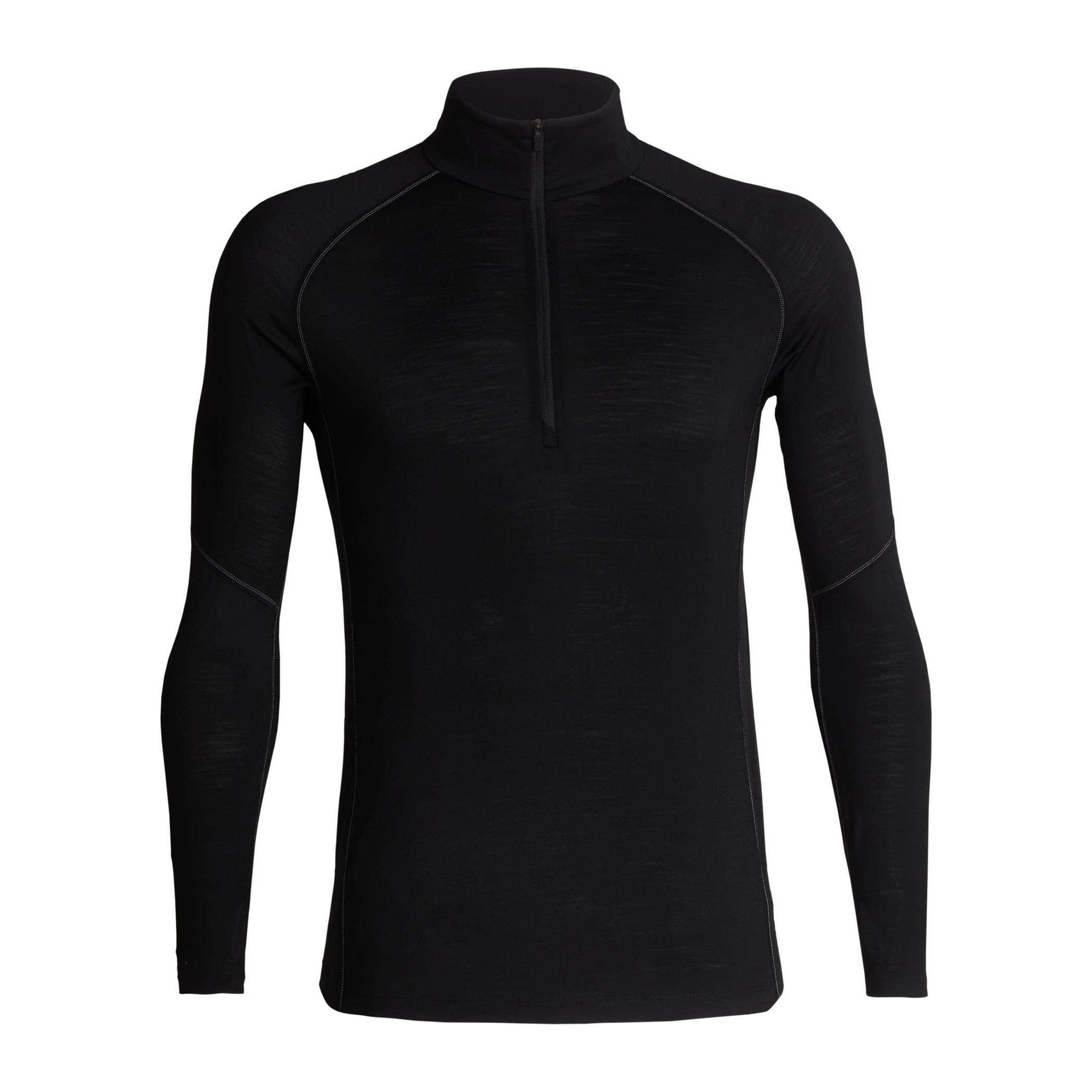 150 Zone Half Zip Long Sleeve - Men's