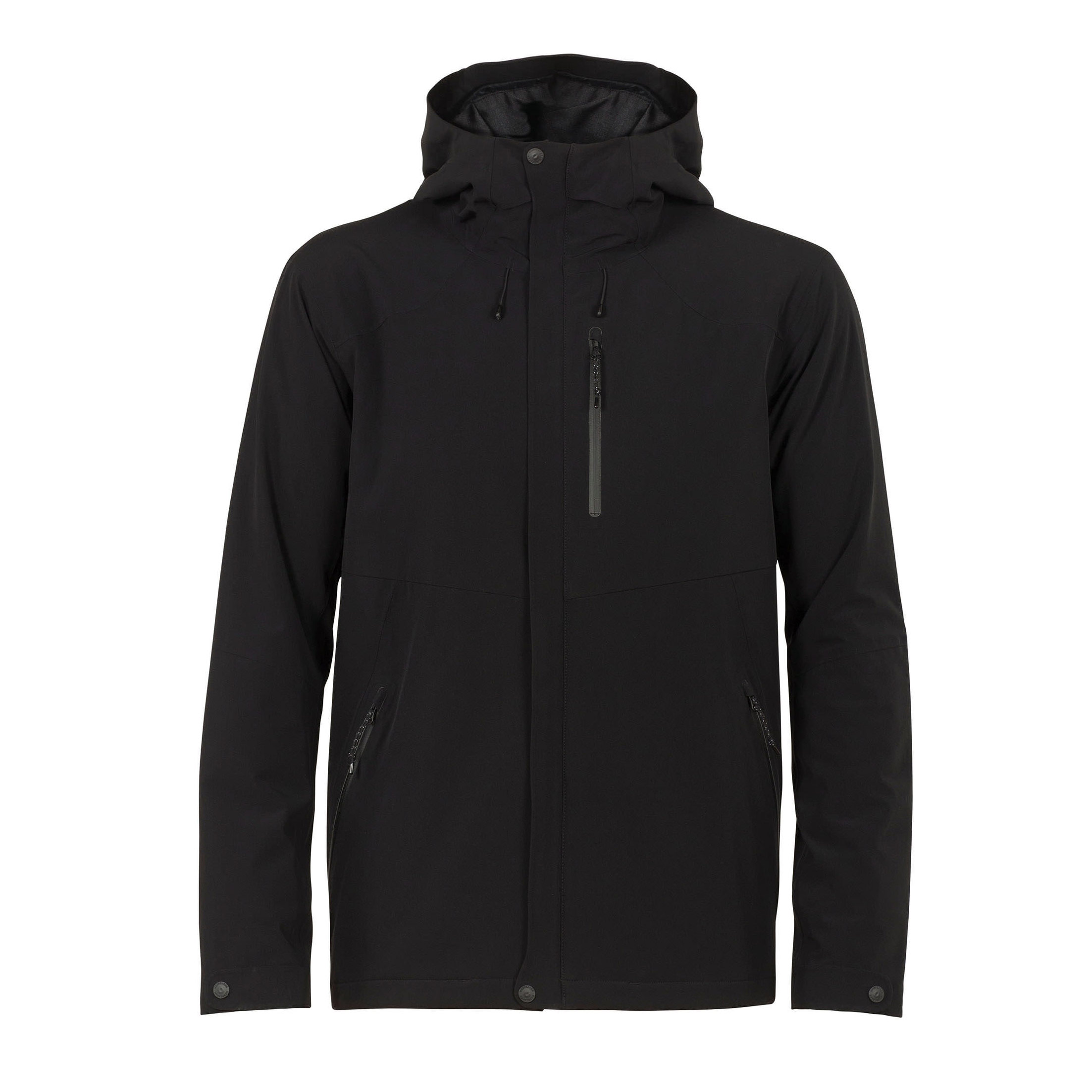 Stratus Transcend Hooded Jacket - Men's