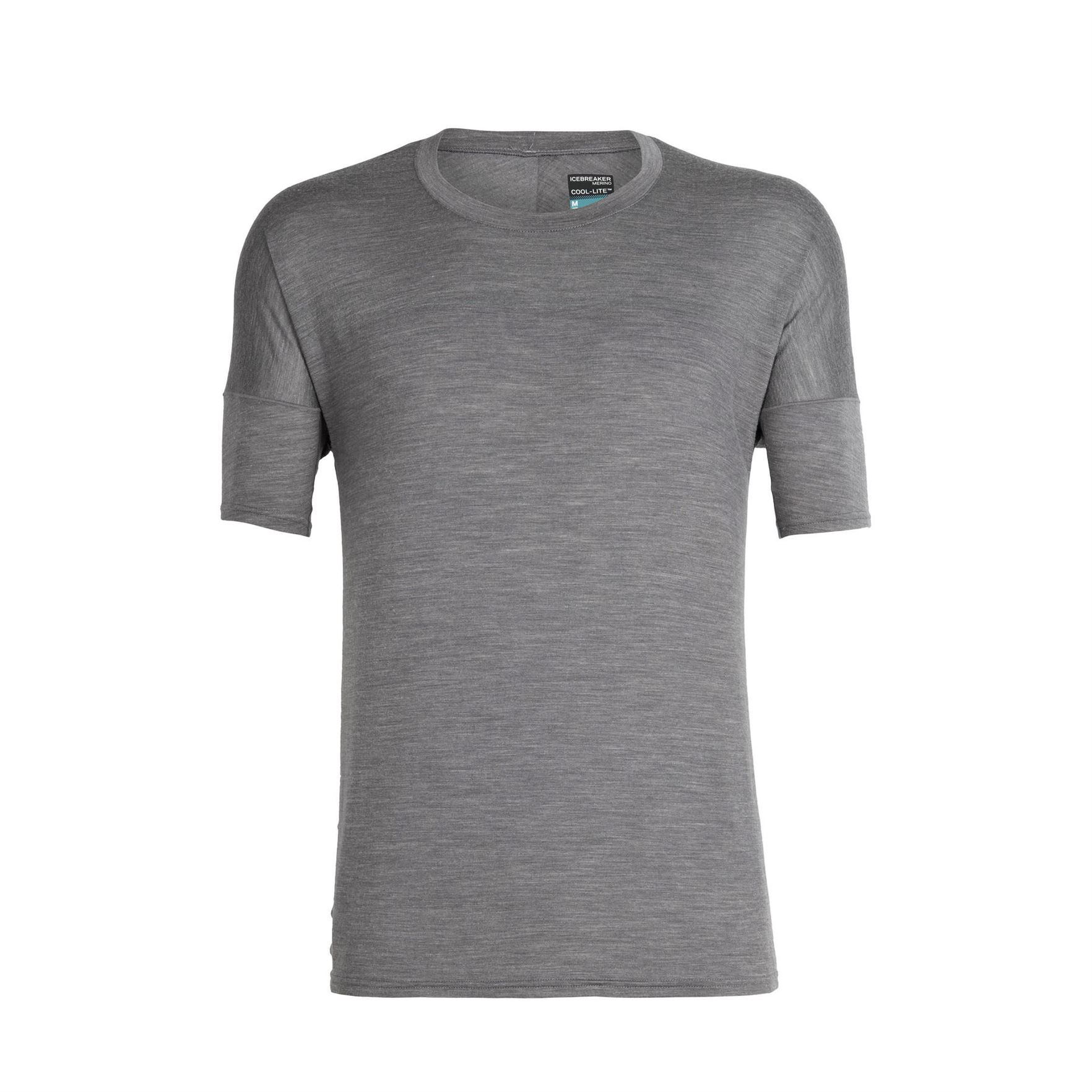 Kinetica Crewe Short Sleeve - Men's