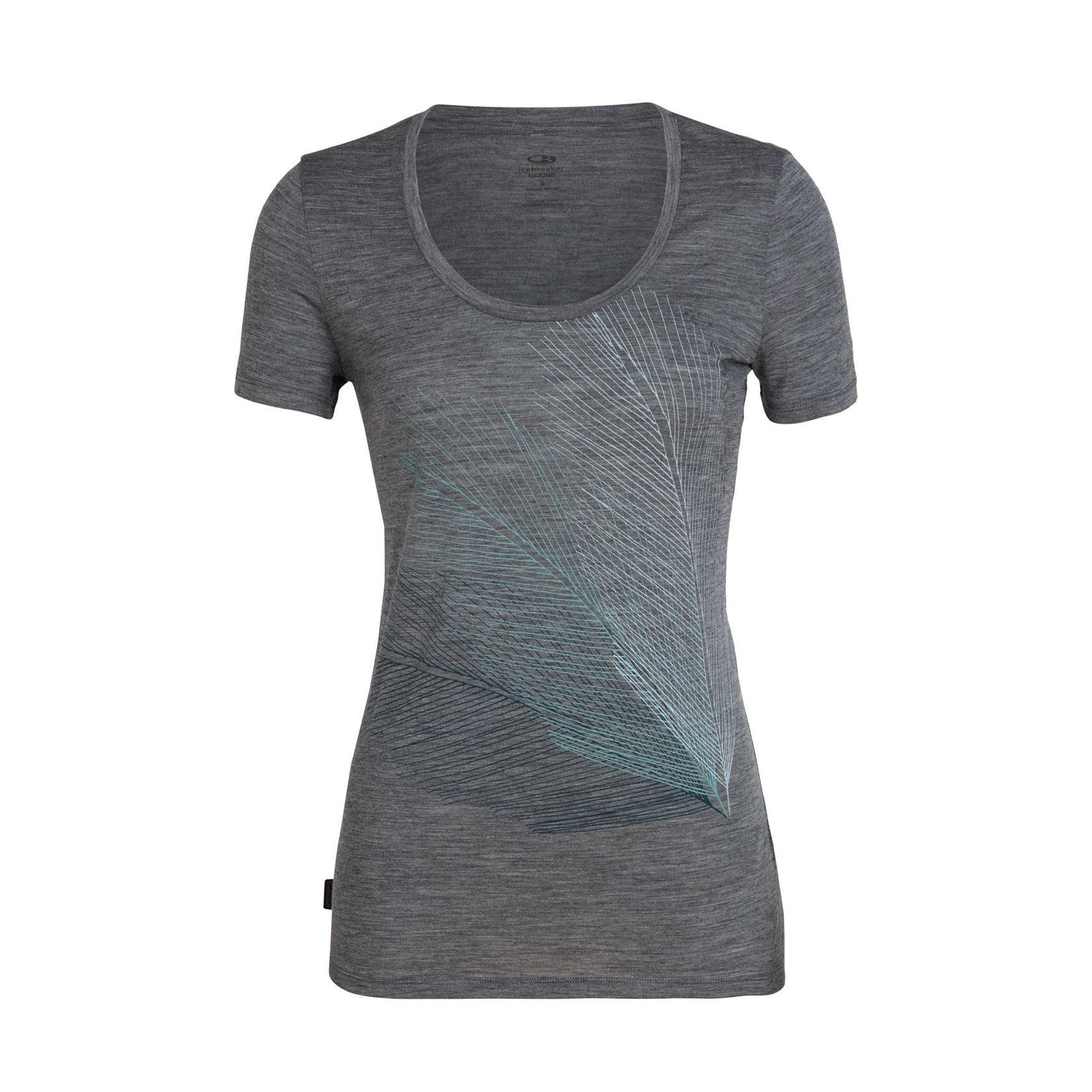 Plume Tech Lite Scoop Short Sleeve - Women's